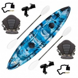 Kayak ATLAS 2+1