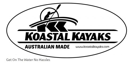 KAYAKS DE PESCA AUSTRALIA
