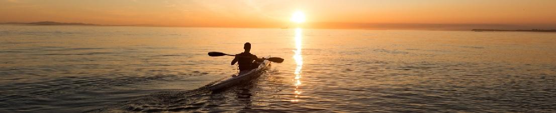 Los mejores Kayaks de USA